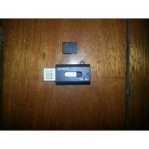 Memoria Sony M2 Con Adaptador A Usb