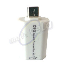 Cable Otg Micro Usb A Usb Hembra