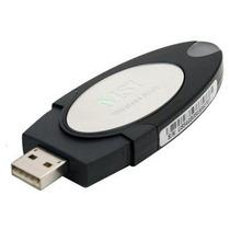 Adaptador Usb A Wifi Msi Wireless Stick Us54g W98, Xp, W2000