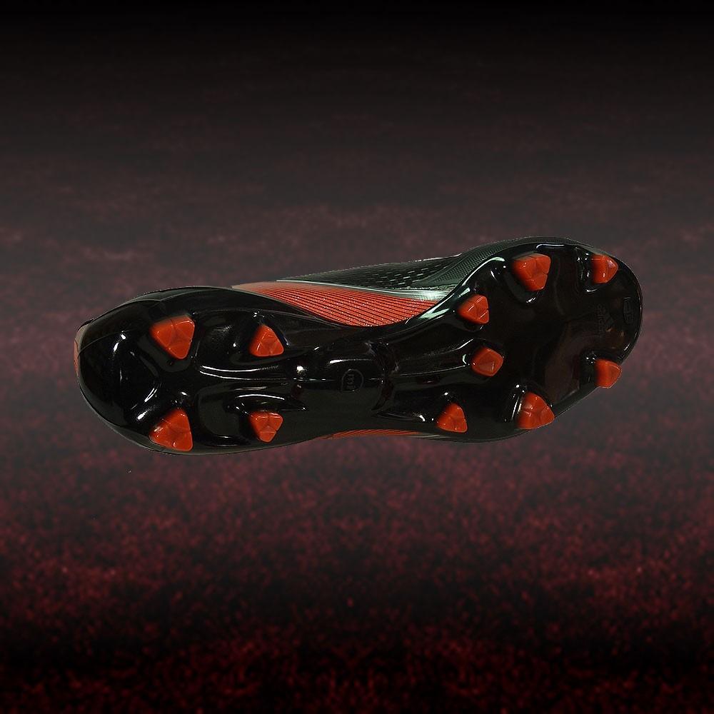 Adidas Adizero F50 Micoach--leo Messi 2014--black-infrared - $ 1,999 ...