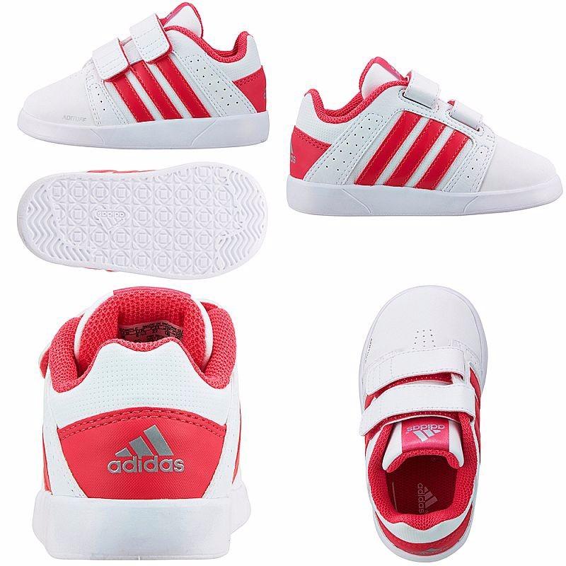 6e2c369956b60 Zapatillas Adidas Para Bebes Mujer pisocompartido-madrid.es