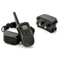 Collar Entrenamiento Canino Recargable Y Control Xa48 Perro