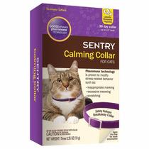 Collar Calmante Para Gatos O Perros Paquete De 3 Collares
