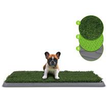 3 Doggy Patch Tapete Entrenador De Cachorros, Perros Adultos