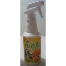 Removedor De Olor Y Manchas Odor Off 500ml Perros Fancy Pets