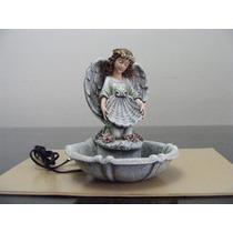 Fuente Decorativa Angel Home Interiors