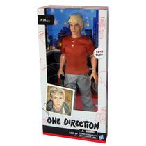 Niall One Direction Muñeco 1d Colección Spotlight Original