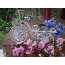 Recuerdos Triciclos Jaulas Vintage