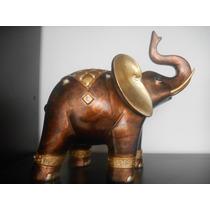 Elefante De La Sabiduria