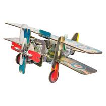 Avión Armable Juguete Para Decoración Nuevo Design