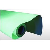 Nuevos Viniles Fotoluminiscentes P/impresión Digital X Rollo