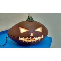 Lampara De Balon De Americano, Hallowen