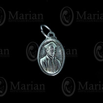 Medalla Oval San Ignacio Paquete D 12pz A Solo $18.00