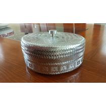 Tortillero De Aluminio Tejido