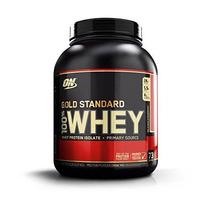 Optimum Nutrition 100% Whey Gold Standard Deliciosa Fresa 5