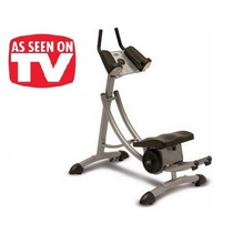 Ab Crunch Coaster Original Y Nuevo. Como Lo Viste En Tv! Vv4