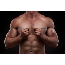 Rutina Desarrollo Muscular Pectorales (ejercicio, Proteina)