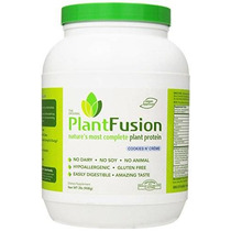 Plantfusion Dieta Suplemento Galletas N Crema 2 Libra