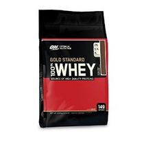 Optimum Nutrition 100% Whey Gold Standard Double Rich Chocol