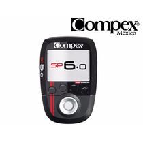 Compex Sp6.0 Nueva Gama Con Mi Sensor Inalambrico