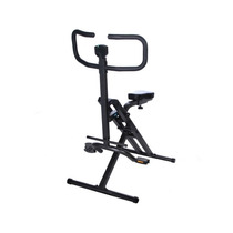 Body Crunch Ejercitador Tonifica Abdomen Power Rider Nuevo
