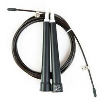 Cuerda De Salto Ultra Rapida, Speed Rope, Crossfit,box,mma