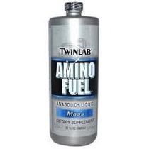 Suplementos Gym Amino Fuel