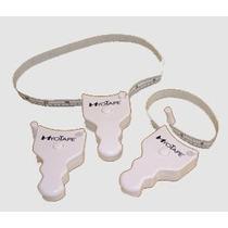 Plicometro Myotape Midete Busto Biceps Abdomen Cintura Hm4