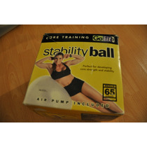 Stability Ball Curso Psicoprofiláctico