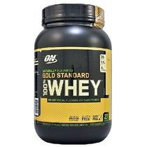 Optimum Nutrition 100% Whey Gold Standard Naturalmente Sabor