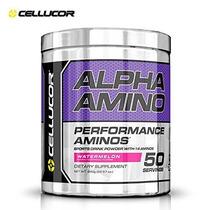 Cellucor - Alfa Amino Aminos Rendimiento De Sandía 50 Porcio