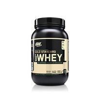 Optimum Nutrition Sabor Natural Gold Standard 100% De Proteí