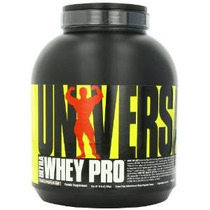 Universal Nutrition Ultra Whey Pro, Chip Doble Chocolate, 5-