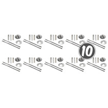 10 Tubos Pole Dance Portatil Giratorio Sensual Envio Gratis!