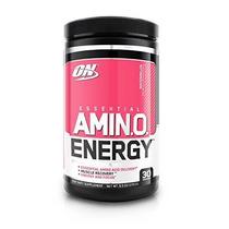 En Peso Optimum Nutrition Amino Energy Sandía 30 Porciones N