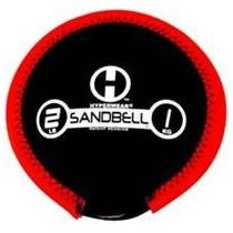 Pesas/mancuernas De Arena Crossfit Gym Sanbell 2 Lb/1kg