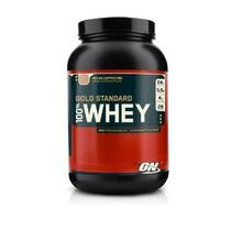 Optimum Nutrition 100% De Proteína De Suero Estándar De Oro