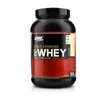 Optimum Nutrition 100% Helado Whey Gold Standard De Vainilla