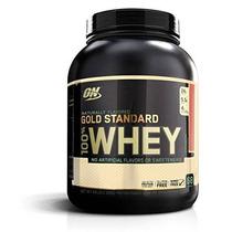 Optimum Nutrition Gold Standard 100% Whey Sabor Natural De L