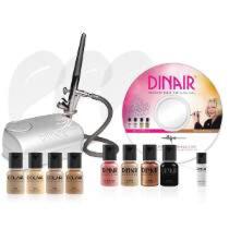 Dinair Personal Pro Bases 12, 24 O 48hrs A Elegir