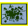 Plantilla Para Aerografia, Aerografo, Stencil