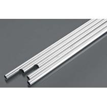Tubo De Aluminio K&s Round Aluminum Tube 9/32 X 36 #1114