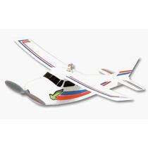 Tb Avion Cessna 210 Centurion Battery Powered Toy Plane