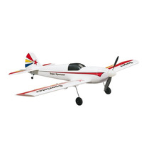 Tb Avion Great Planes Electrifly Ep Super Sportster Rxr