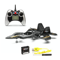 Tb Avion Rc Top Race® F22 Fighter Jet 4 Rtf