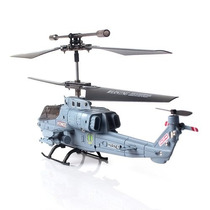 Tb Avion Rc Syma S108g 3.5 Channel Rc Helicopter With Gyro