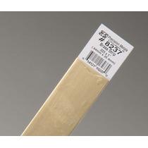 Lamina De Laton K&s Brass Strip .025x1 #8237