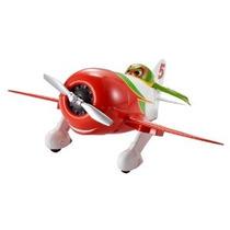 Aviones De Disney Deluxe Hablar Chupacabra Plano