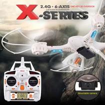 Drone Mjx X400 Fpv Con Transmisión De Video En Tiempo Real