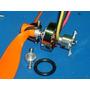 Spiner Helice Porta Pala Salva Helice Avion Rc Radio Control